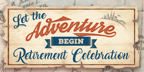 Retirement Gift Ideas & Celebration Ideas During a Pandemic