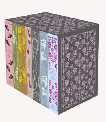 Lovable Book Set