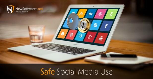 Safe-Social-media-use