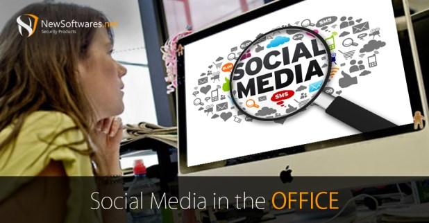 social-media-in-the-office