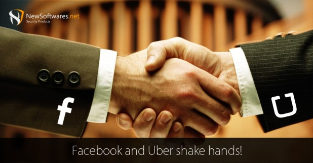 Facebook and Uber