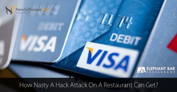 Hack Attack On A Restaurant Daly City