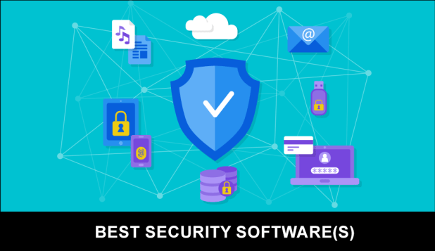 Best security softwares