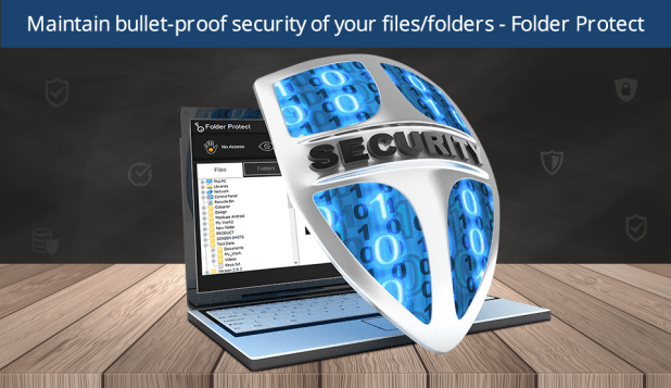 Security of your file protection