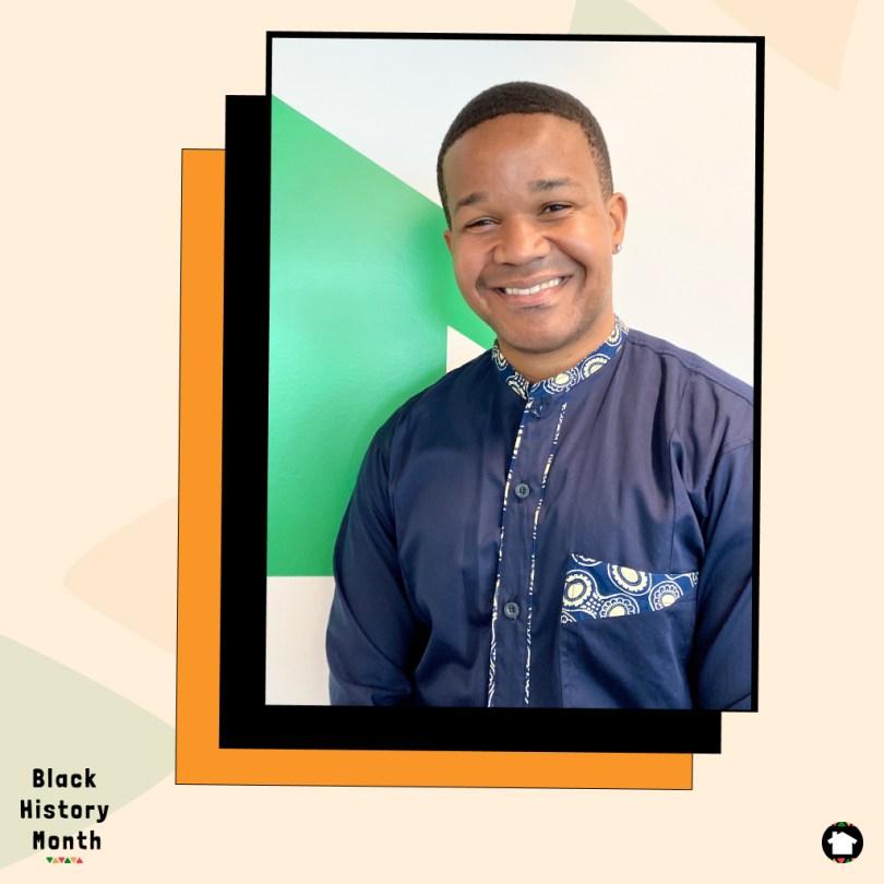Chinongwa Themba Chasakara, Nextdoor Recruiting Coordinator