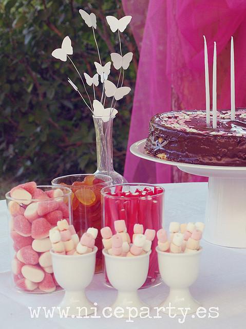 Nice Party Cumpleaños mariposas4