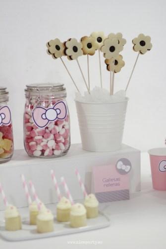 Mesa de dulces Hello Kitty (5)