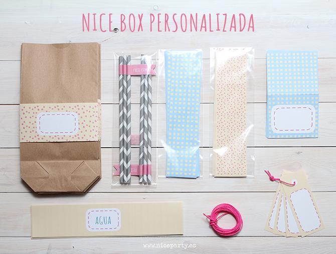 Nice Box personalizada (2)