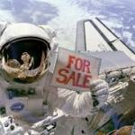 Astronaut for Sale