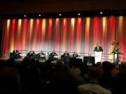 IAC 2014 Commercial Spaceflight Plenary
