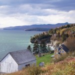 Gaspesie – Fall Colours