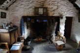 "Inside Muckross House ""medium farm"""