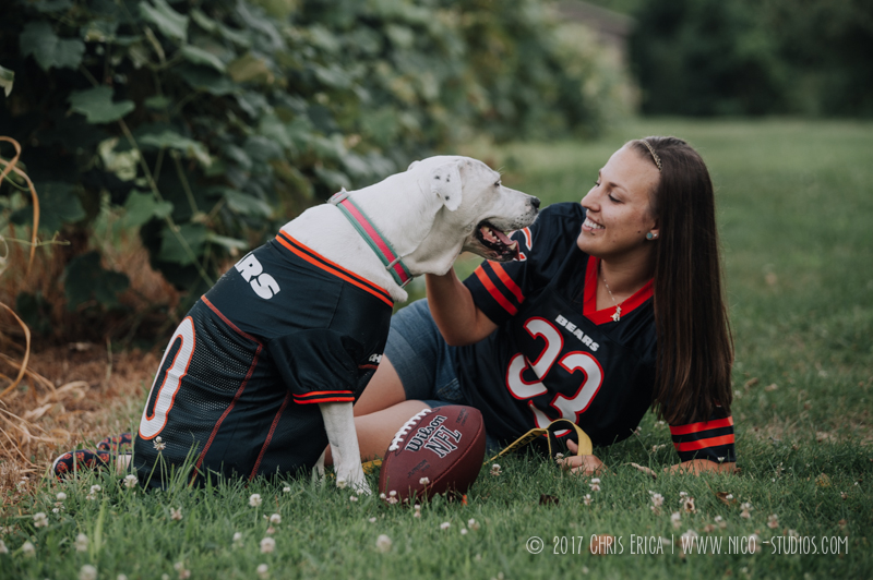 South Bend Pet Photography
