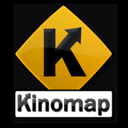 Logo kinomap video geolocalisee