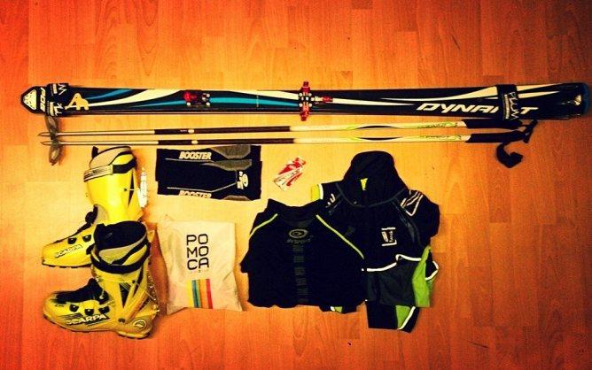 Equipement Ski Alpi