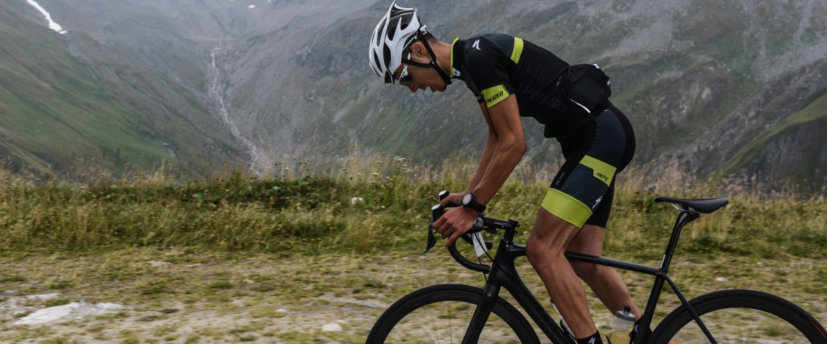 haute route selle power furlapass dolomites specialized