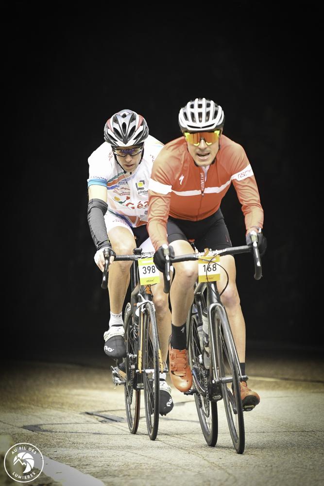 Nicolas Raybaud pilote specialized france sur le vélo de l'année