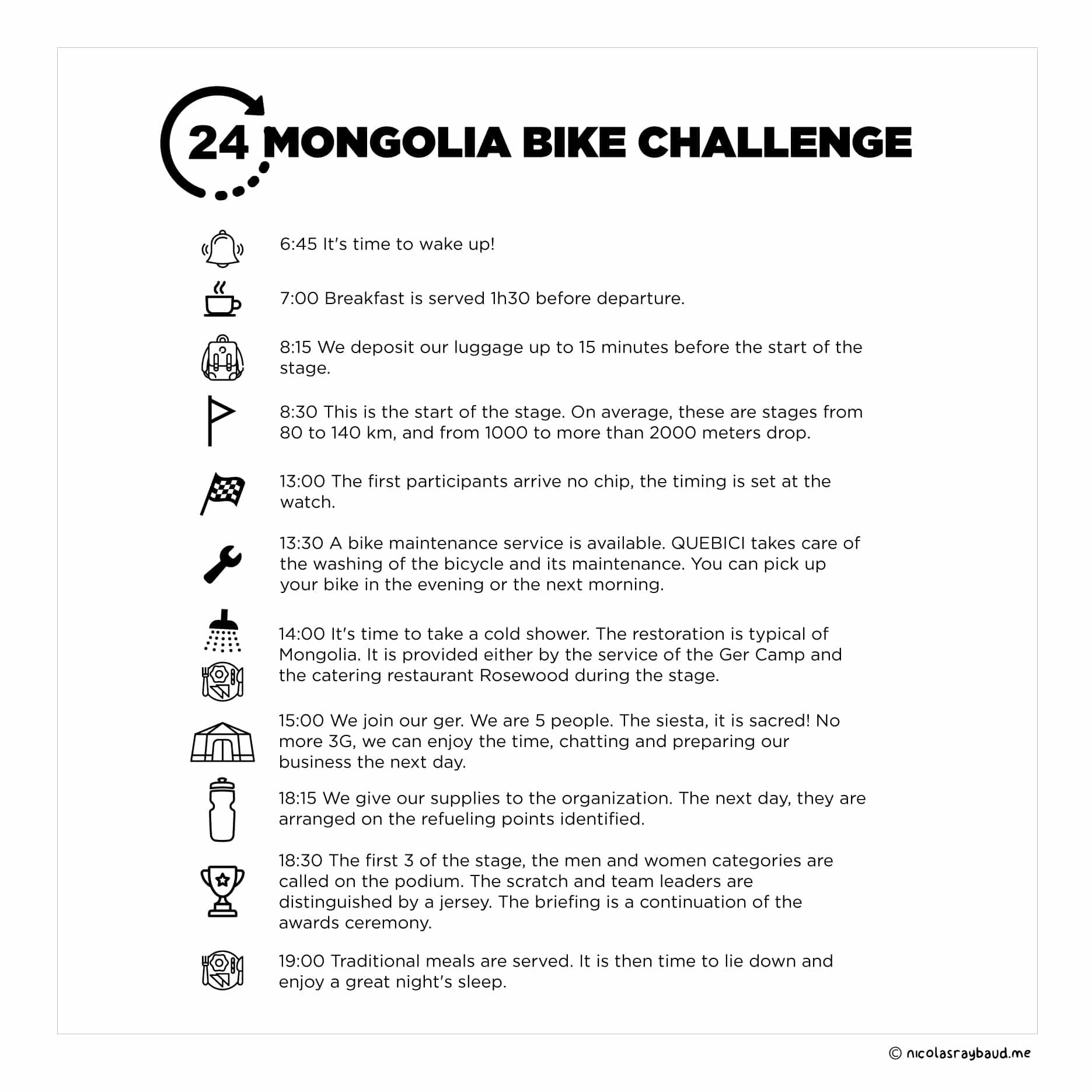 journey mongolia bike challenge