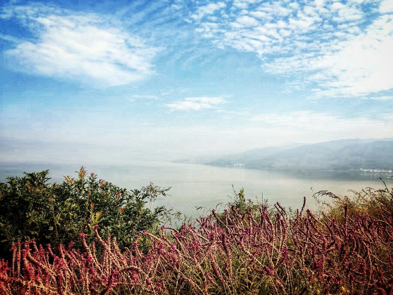 Lac Fuxian Yunnan Granfondo