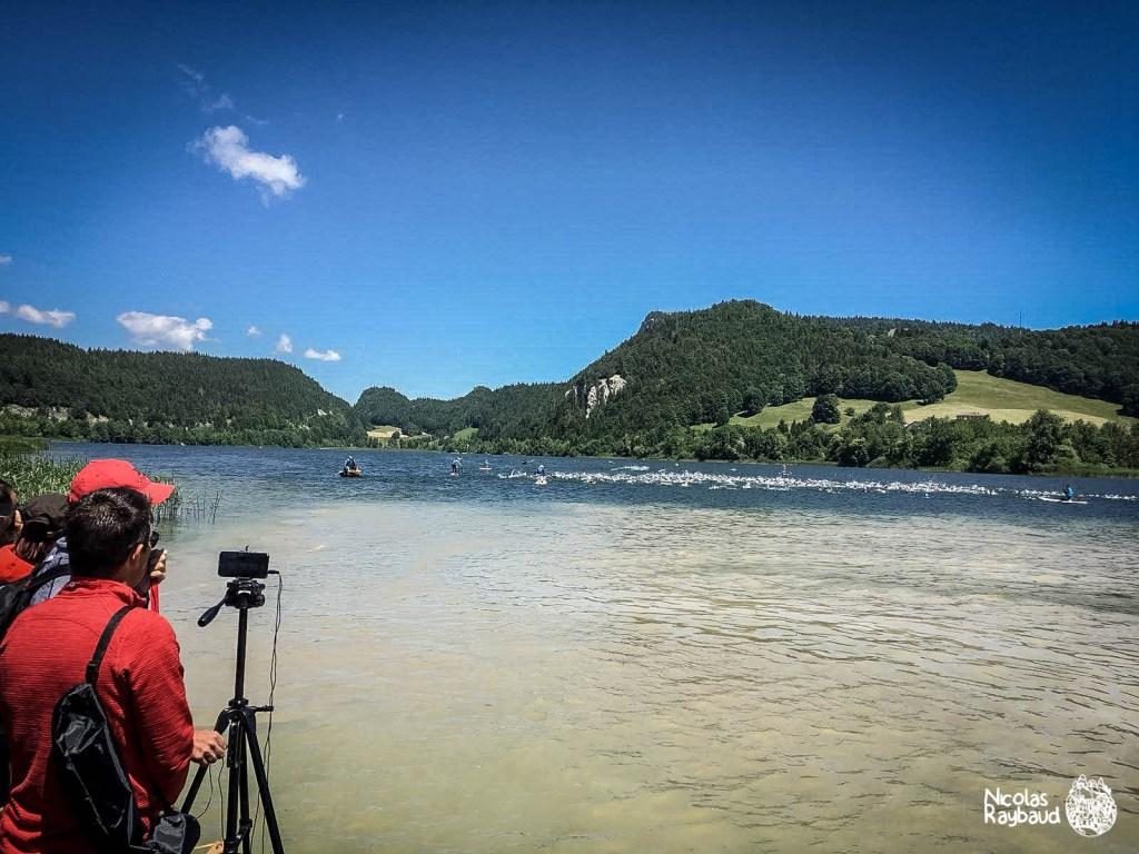 natation lac brenet xterra suisse