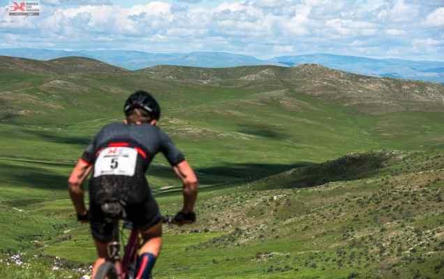 stage 5 mongolia bike challenge alex malone