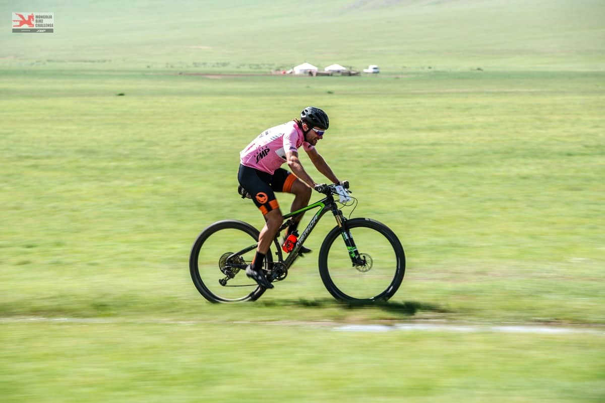 stage 5 mongolia bike challenge ryan standish full gaz