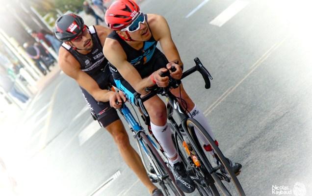 nicolas raybaud triathlon cannes 2019 sworks exos