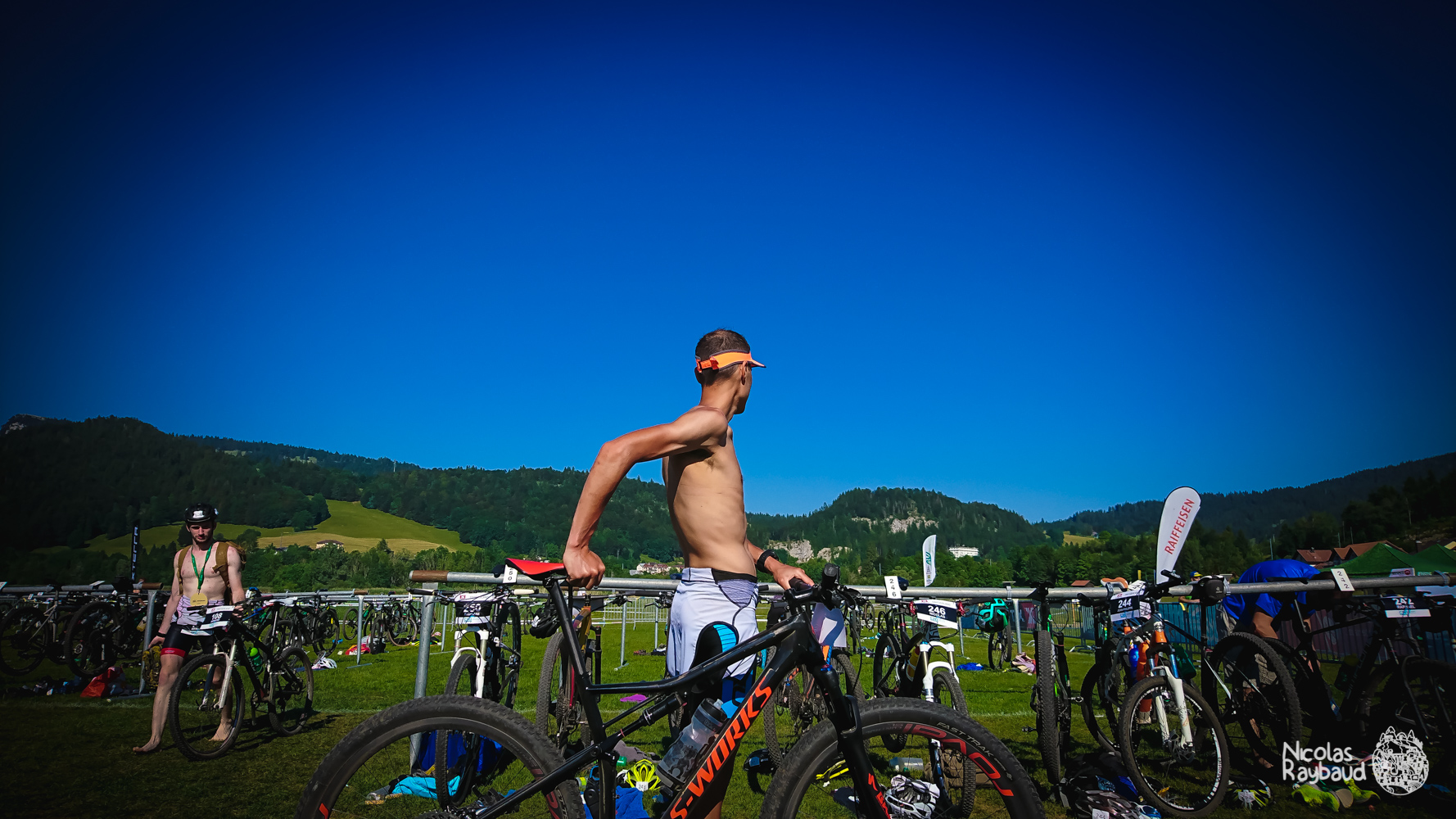 nicolas raybaud xterra switzerland