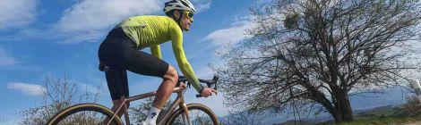 essai s-works ares avec vélo aethos