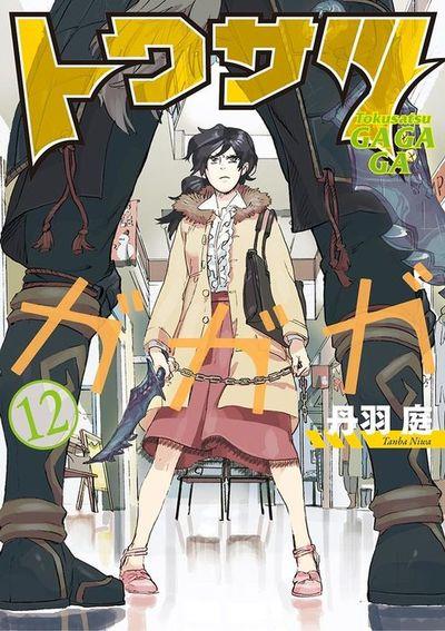 tokusatsugagaga12cover