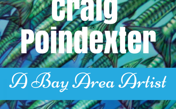 All About Artist Craig Poindexter