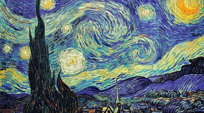 Vincent van Gogh and The Fauvist Movement