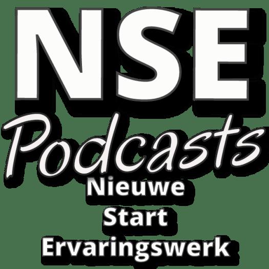 afbeelding van het podcastkanaal van Nieuwe start ervaringswerk. Klik de afbeelding aan om naar het podcastkanaal te gaan van nieuwe start ervaringswerk