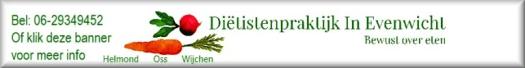 https://www.dietistenpraktijkinevenwicht.nl/ een voorkeursleverancier van Nieuwe Start Ervaringswerk