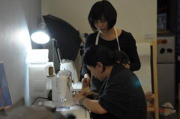 Amy隨性手作工作室