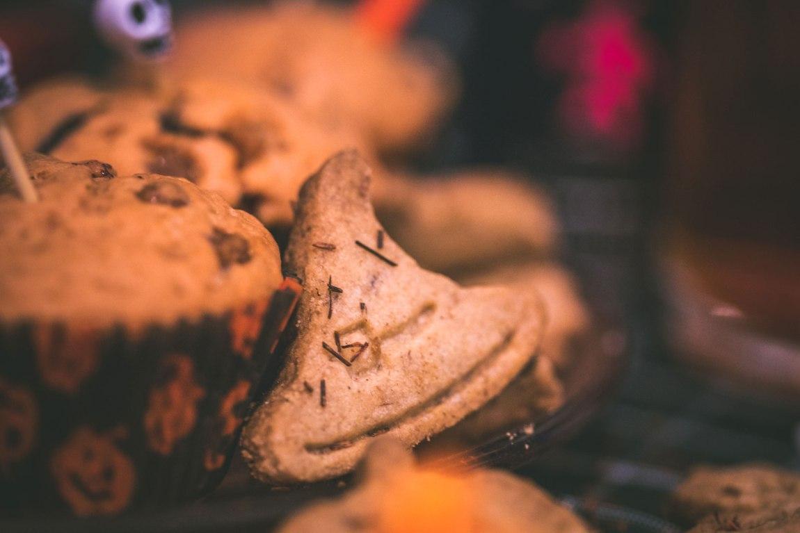 Ninaah Bulles, recette; biscouit, gateau, midnight magic, rooibos, mariage frere, cuisine