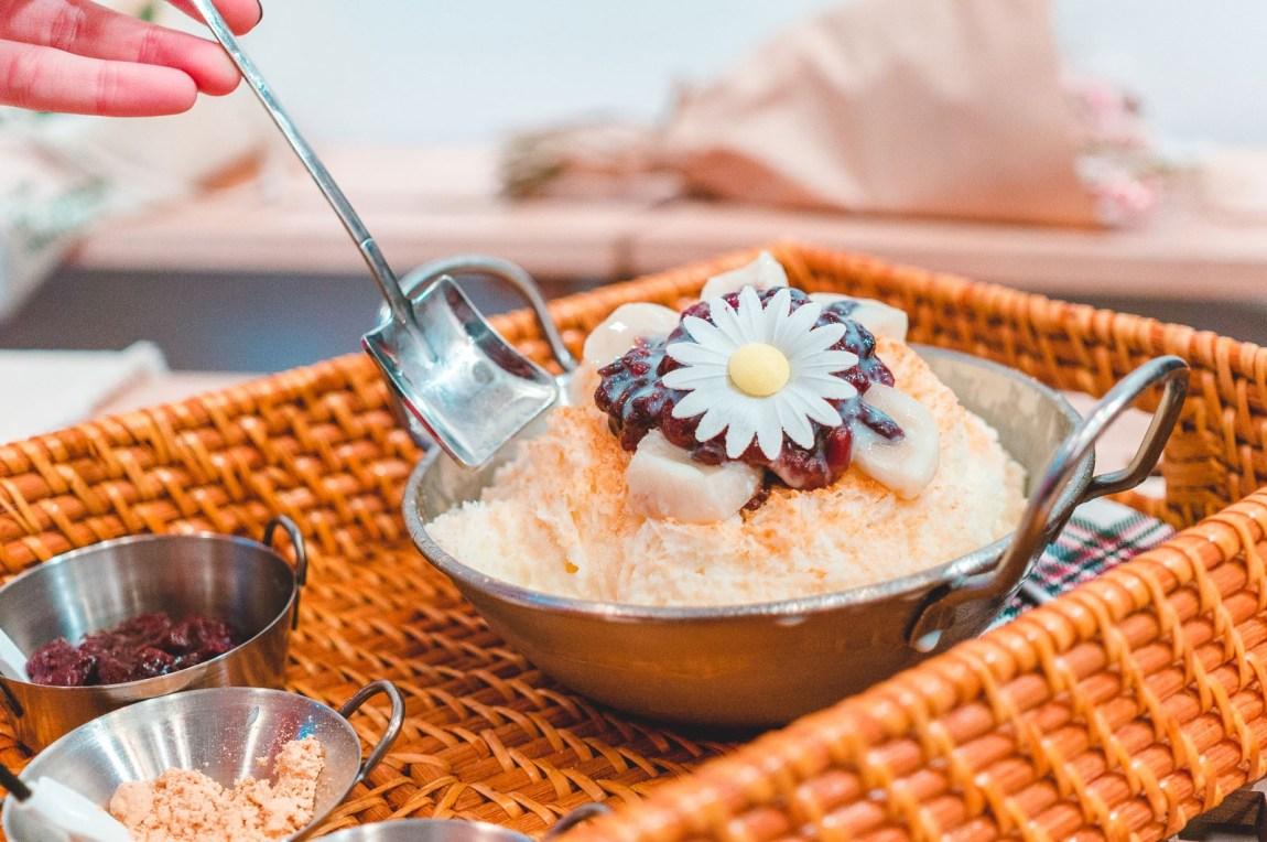 Maeum, Café, dessert coréen, concept store, Paris, bonne adresse, corée du sud, ninaah bulles
