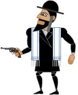 European Jew/Zionist