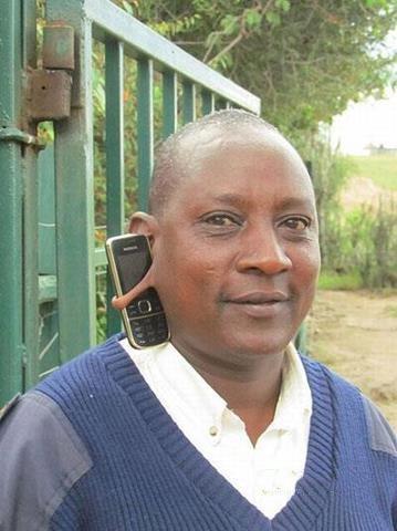 接电话不用手