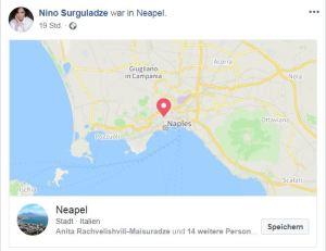 Nino Surguladze