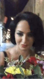 Nino Surguladze live Video