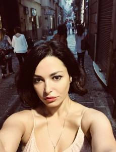 Nino Surguladze - In the streets of Naples