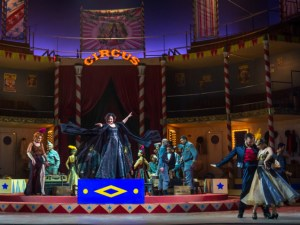 Speranza Scappucci exalte Carmen à l'Opéra Royal de Wallonie
