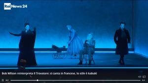 Nino Surguladze in Il Travatore al Festival Verdi di Parma