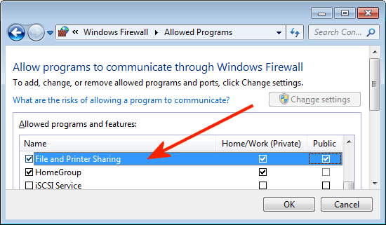 NirBlog  Blog Archive  How to connect a remote Windows 7