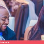 Why is Davido Crazy About Chioma? - Nkataa Club