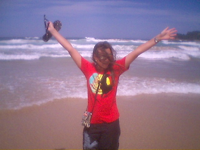 Sheona in Manly