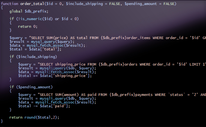 Bulk update your code to run with PHP 7 0+ « Noah Hearle Blog