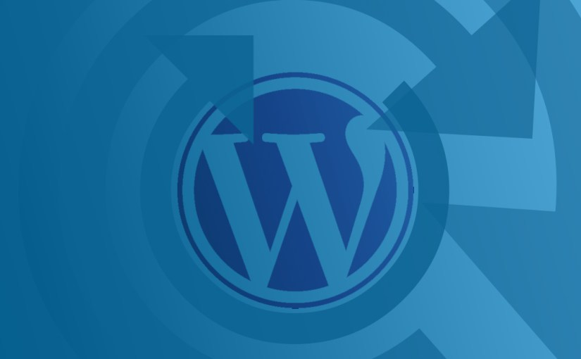 WordPress Server-wide Plugin Update
