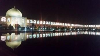 Isfahan, Imams-Platz